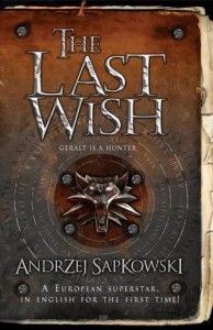 The Last Wish (kansikuva)